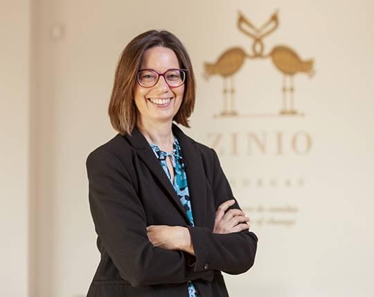 Cristina Huergo